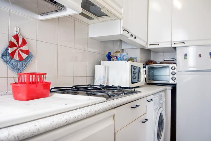 Vendo cucina milano cool foto di vendo cucina maistri - Cucina americana milano ...