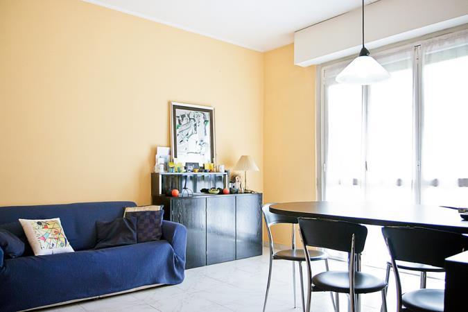 Bilocale milano vendita bilocale a milano da privato for Foto di appartamenti ristrutturati