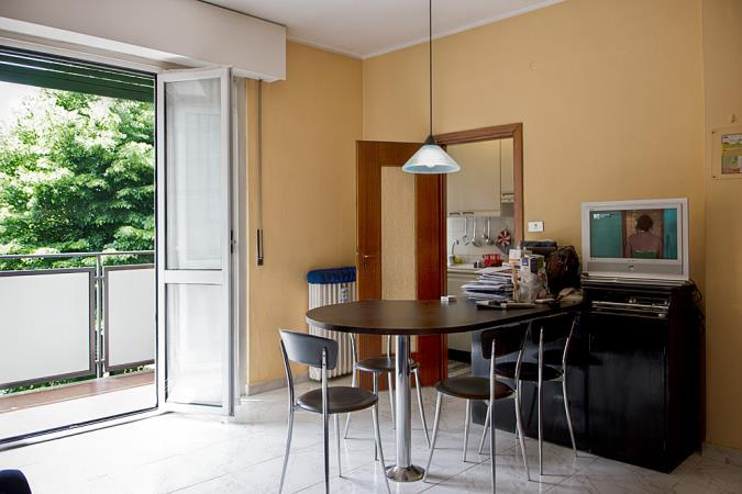 Trilocale milano privati confortevole soggiorno nella casa for Case in affitto milano da privati